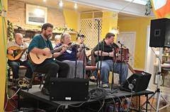 Philadelphia Ceili Band