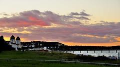 Sky and sea - Himmel und Meer (bernd_behr) Tags: sky strand germany deutschland himmel rgen binz