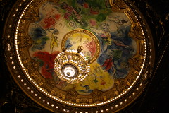 (allisonfender) Tags: paris france chagall operahouse palaisgarnier