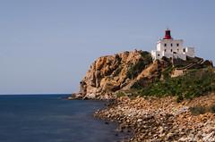 Red Beacon (haddadzakaria) Tags: summer outdoor jijel
