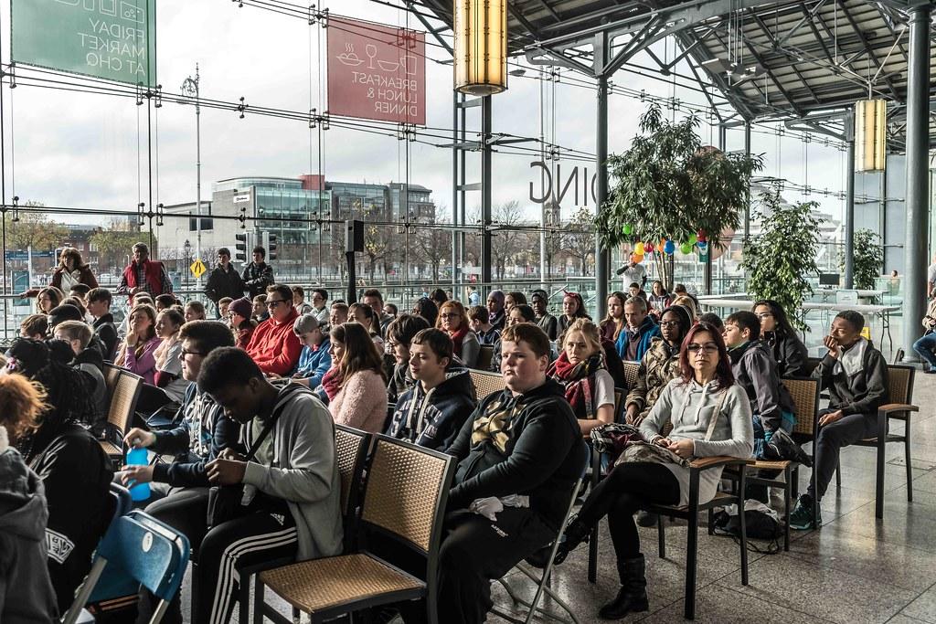 Annual Creative Tech Festival [2015]-109324