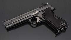 SIG P210 (SveenysArmory) Tags: gear guns knives sig weapons 9mm firearms gunporn engineeringporn pro2a firearmphotography sigp210 swissgun sveenysarmory grailgun