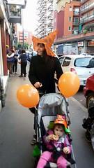Dergano 1 (Zona9.it) Tags: halloween bambini or milano bikes 9 cargo ombre via treat trick piazza zona zucche maschere bovisa caramelle paura fantasmi tartini dergano commercianti imbonati