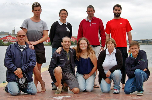 """RYC 24 Hour Sailing Challenge • <a style=""""font-size:0.8em;"""" href=""""http://www.flickr.com/photos/99242810@N02/22081507154/"""" target=""""_blank"""">View on Flickr</a>"""
