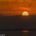 Sunrise over Lake Manyara