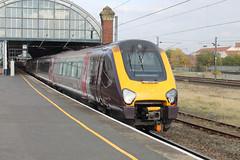 220018-DT-26102015-1 (RailwayScene) Tags: crosscountry darlington arriva class220 220018