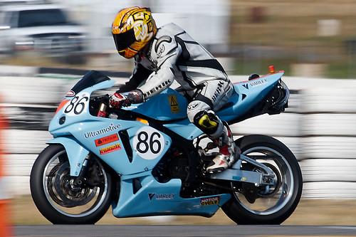 electric racing motorcycle elmoto efxc