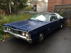 Meteor Montcalm (WilliamOliverCarspotting) Tags: ontario meteor montcalm canadiancars meteormontcalm
