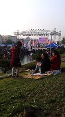 Jinjang Park (brianapluskyle) Tags: songtan pyeongtaek koreanamericanfriendshipfestival jinjangpark songtanpark