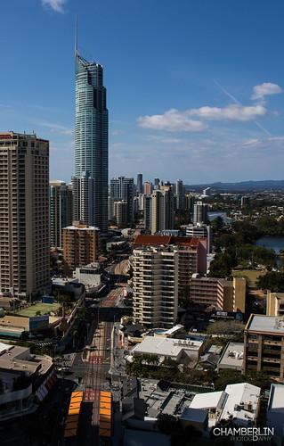 Gold Coast 4-11-15
