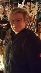 Andrea Machemer (grinnin1110) Tags: germany de outdoors deutschland europe christmasmarket weihnachtsmarkt mainz woodcut marktplatz marketsquare rheinlandpfalz fretwork rhinelandpalatinate holzkunst höfchen laubsägearbeit steffenmachemer andreamachemer