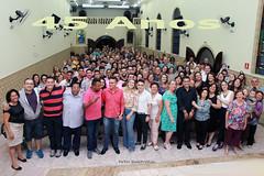01.11.2015 - 45 Anos ICPBB Vila Bancária
