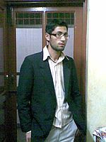 Ghulam Haider Blogger (ghulamhaiderblogger) Tags: pictures blogger about electrical biography engineer haider wikipedian ghulam enterprenuer