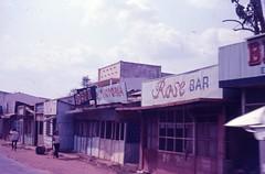 Vietnam-075 Bien Hoa (bars) (tcsned) Tags: 1966 1967 saigon vietnamwar