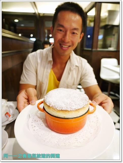 麗緻巴賽麗.下午茶.舒芙蕾.台中新光三越美食.蛋糕image021
