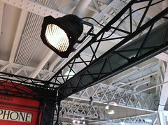 Exhibition Stand Lights