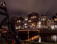 (Martijn_68) Tags: amsterdam bike night nacht fiets