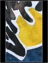 CASI ABSTRACTO DE BANDERA (cuma 2013) Tags: canon30d 30d abstracto