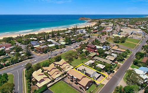 1/132 Hastings Road, Cabarita Beach NSW