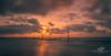 Mona Vale Pool Orange Sunrise (Bobby Krstanoski - Photography) Tags: beach birds canon canon5dmarkiii canonef1635f28 eastcoastaustralia leebigstopper longeposure monavale monavalepool monavalerockpool nsw ocean outdoor places pool seascapes summer sunrays sunrise