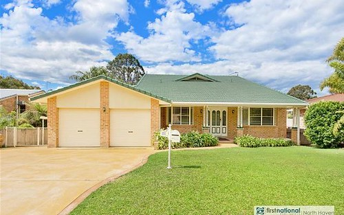 19 Babinda Avenue, Laurieton NSW