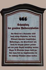 Stadtrundgang Eisenach (dieter.steffmann) Tags: eisenach schwarzerbrunnen georgenstrase wartburgstadt thüringen thüringerwald