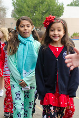 DEC_7179 (Kevin MG) Tags: usa california northridge losangeles school girls little cute pretty adolescent youth young smile child kid kids children