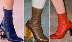 تألقي في إطلالتك الشتوية مع أحذية عروض باريس لموسم 2017 (Arab.Lady) Tags: تألقي في إطلالتك الشتوية مع أحذية عروض باريس لموسم 2017