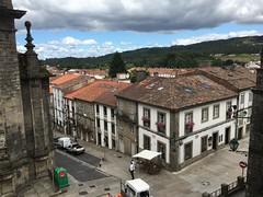 Santiago, Galicia!