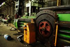 Le gras industriel