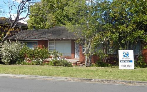18 Maunder Avenue, Girraween NSW 2145