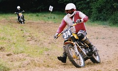 Prints 2004 [Supplementary] -  Tye Farm, Suffolk (ericmiles47) Tags: classicscramble roper triumphmetisse