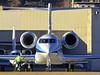 SMV/LSZS: Gulfstream Aerospace G650 N8833 (Roland C.) Tags: airport samedan stmoritz smv lszs g650 gulfstream n8833