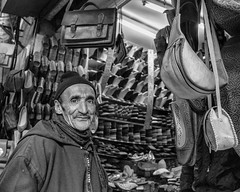 Casablanca medina (JPClarke_FAIA) Tags: morocco casablanca
