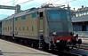 636 047  Bozen  20.05.80 (w. + h. brutzer) Tags: bozen 636 eisenbahn eisenbahnen train trains italien italia elok eloks railway lokomotive locomotive zug fs webru analog nikon