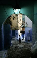 Imagem 114 (farrapeiro) Tags: chefchaouen xexxuão xexuão morocco marrocos mulheres blue azul viagem trip journey