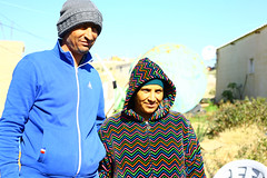 IMG_4059 (Labour2Palestine) Tags: ummalhiran hiran negev naqab israel