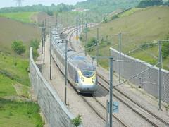 374012_01 (Transrail) Tags: class374 siemens emu hst eurostar hs1 highspeedone electricmultipleunit highspeedtrain velaro e320 374012