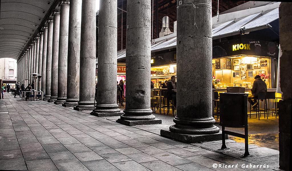 The world 39 s best photos of boqueria flickr hive mind - Calle boqueria barcelona ...