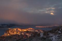 Momento (AvideCai) Tags: avidecai riaño amanecer paisaje tamron2470 montaña