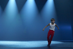 Billy Elliot (132)