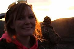 20170218172102_IMG_3805 (arielandrew) Tags: woods outdoor adventure glen lyon glenlyon people face portrait smile 50mm canon rebel t6i