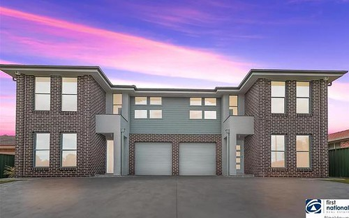 6 Woodley Crescent, Glendenning NSW 2761
