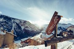 048A5256 (Mémoments91) Tags: montagne ski neige view bokeh vsco france molines snow landscape paysage home sky gite gîte memoments mémoments