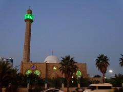 Moskee Tel Aviv