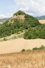 Santa Maria in Elce (Vito Galgano) Tags: orata abbazia escursione calitri