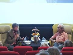 Bent Fabricius-Bjerre (Martin Amager) Tags: cinemateket bentfabriciusbjerre rasmusbrendstrup