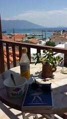 View (Tanmayo Olsen) Tags: greece studios samos ormos oceanis marathokampos