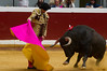 DSC_8520.jpg (josi unanue) Tags: animal blood spain bull arena bullfighter sansebastian esp toro traje asta sangre espada bullring unanue guipuzcoa matador torero tauromaquia sufrimiento cuerno banderilla banderilero