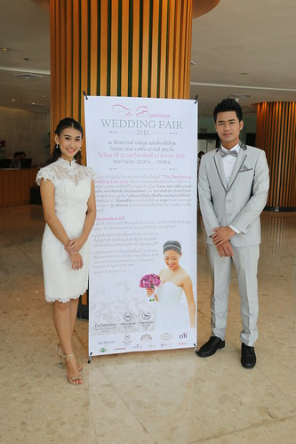 The Beginning Wedding Fair 2015